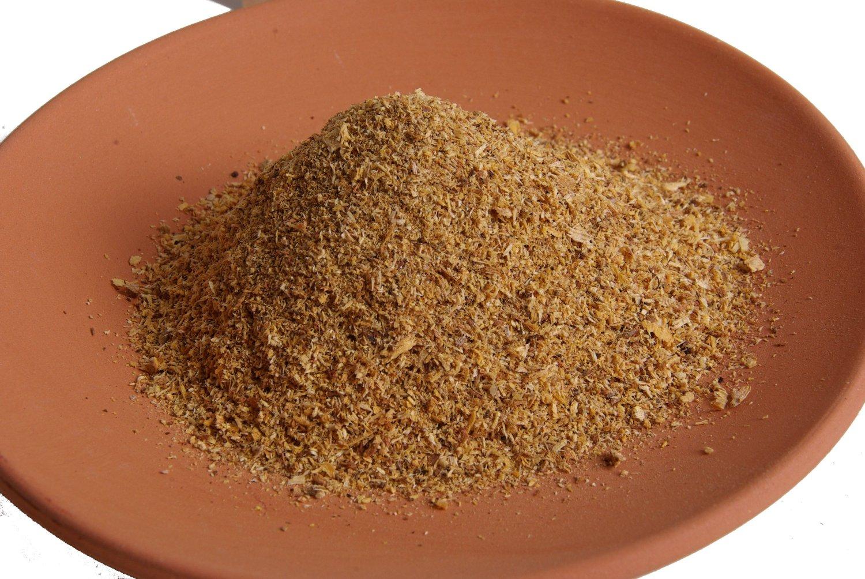 Palo Santo Späne zum Räuchern, 200 Gramm Palo Santo Powder (Heiliges Holz) aus Peru