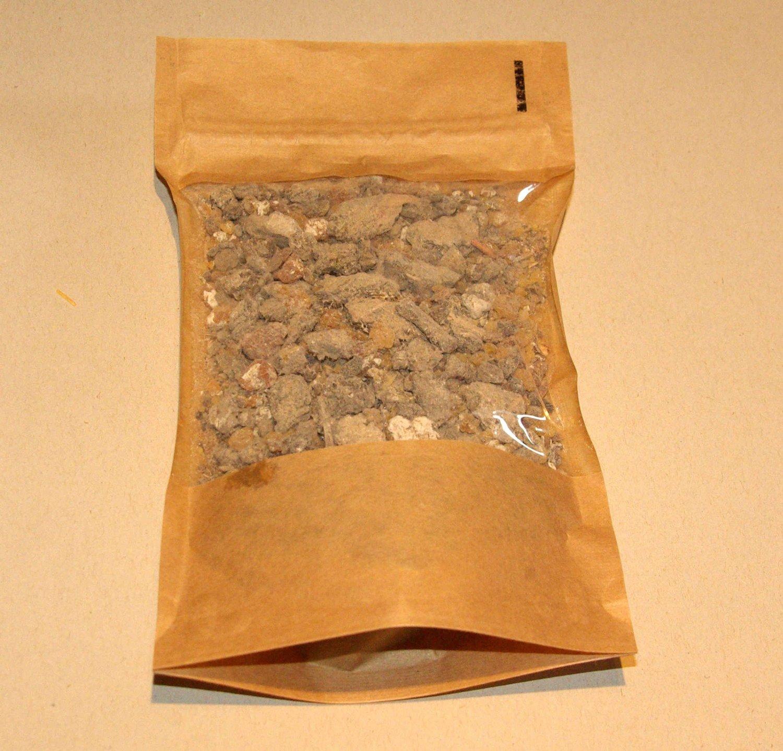 Palo-Santo Weihrauch-Harz 150 g (Copal Bursera graveolens)