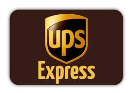UPS Express Next Day