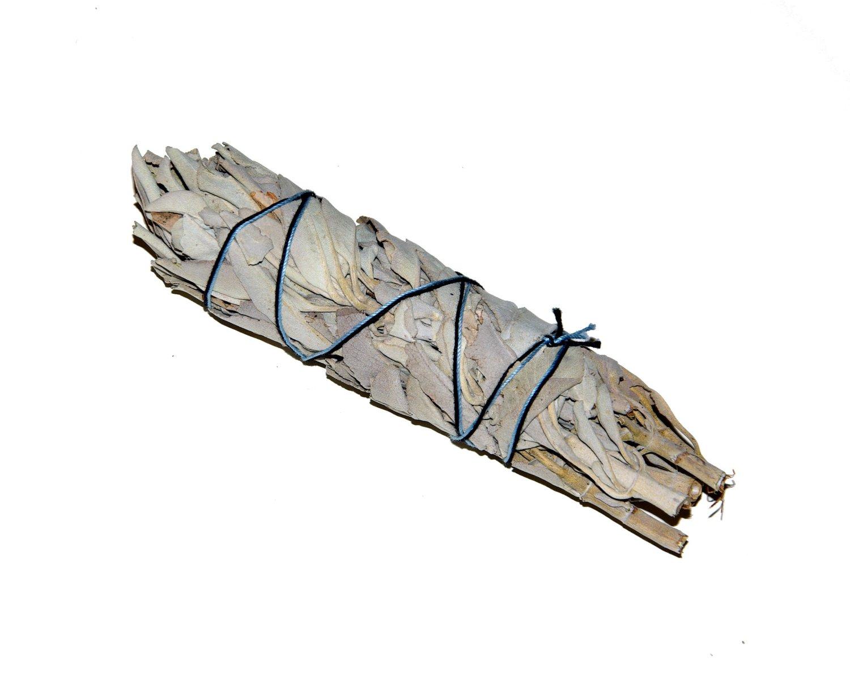 EK_Weißer Salbei Räucherbündel M, ca. 14 cm, 50 g - aus Kalifornien